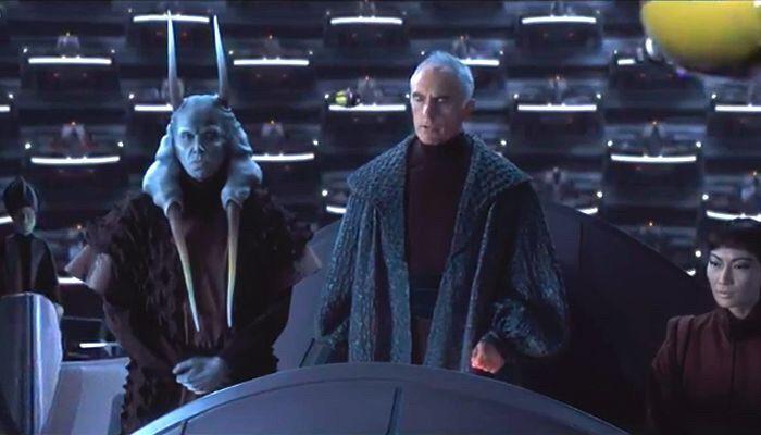 Politics & Culture: Senate's and Sith | Star Wars Amino