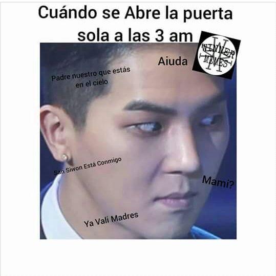 Winner Memes K Pop Amino