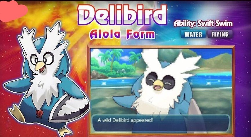 Top 10 fan made alola forms | Pokémon Amino