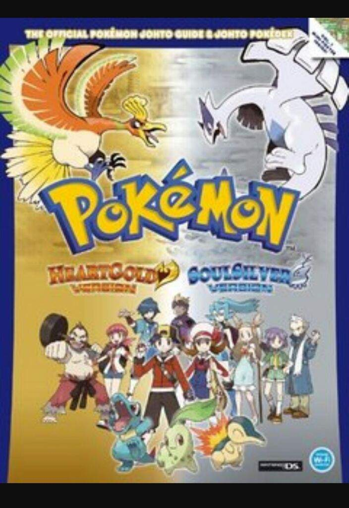 How do you start a new game on Pokemon heartgold? - Answers