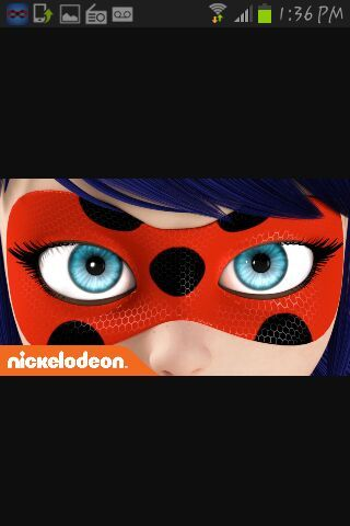 sus ojos me encantan