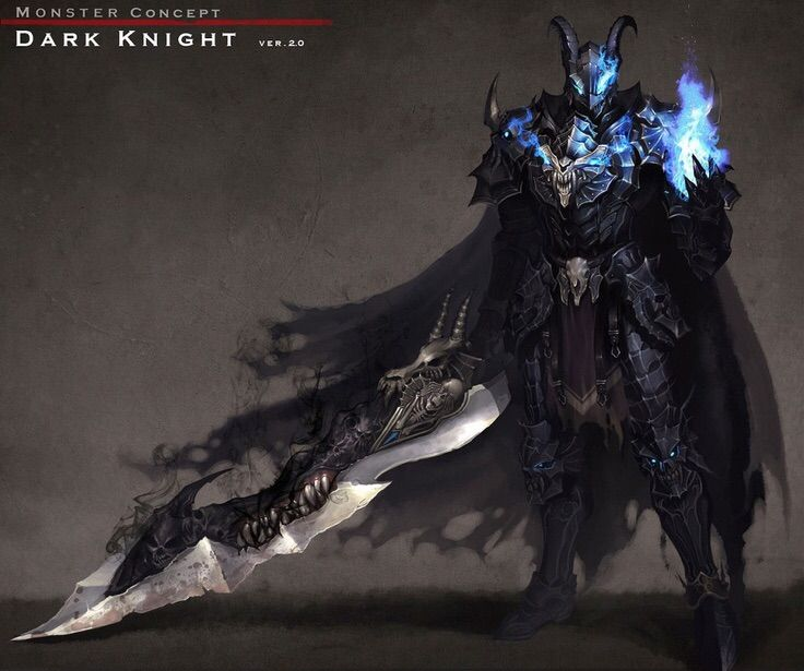 Dac Demon Knight Bioware Amino Amino