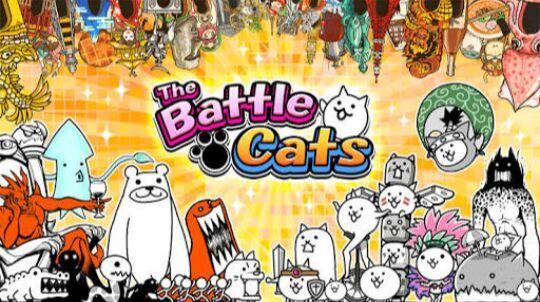Juegos Para Android The Battle Cats Videogames Amino
