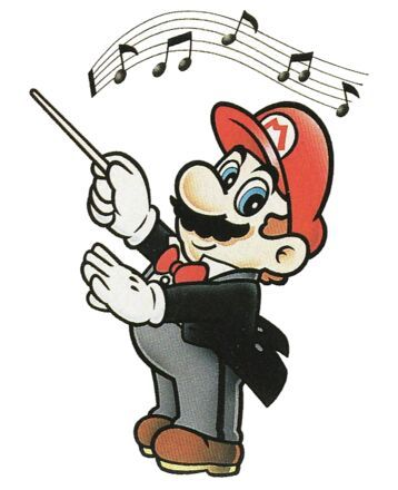 What's your favourite Mario tune? | Mario Amino