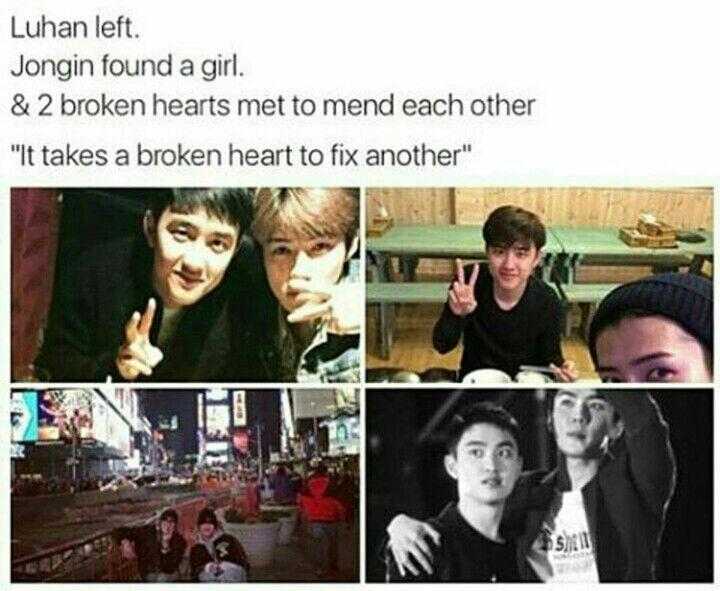 Fun Couple Meme : Kpop memes pt.6 sesoo couple confirmed? k pop amino
