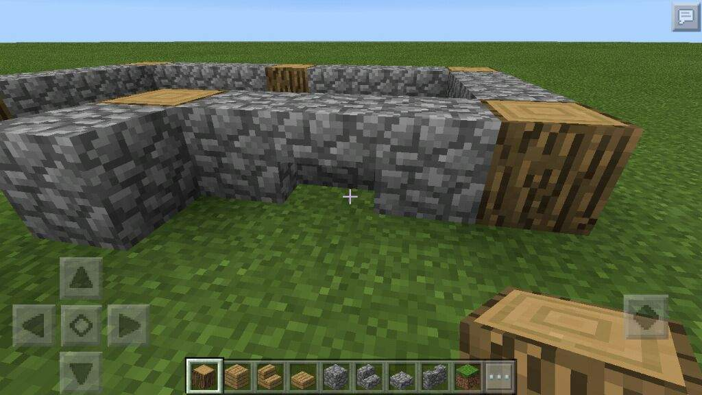 Simple Starter House Tutorial Minecraft Amino