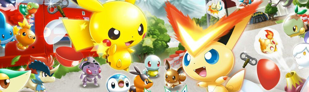 i found some awesome pokemon banners pokémon amino