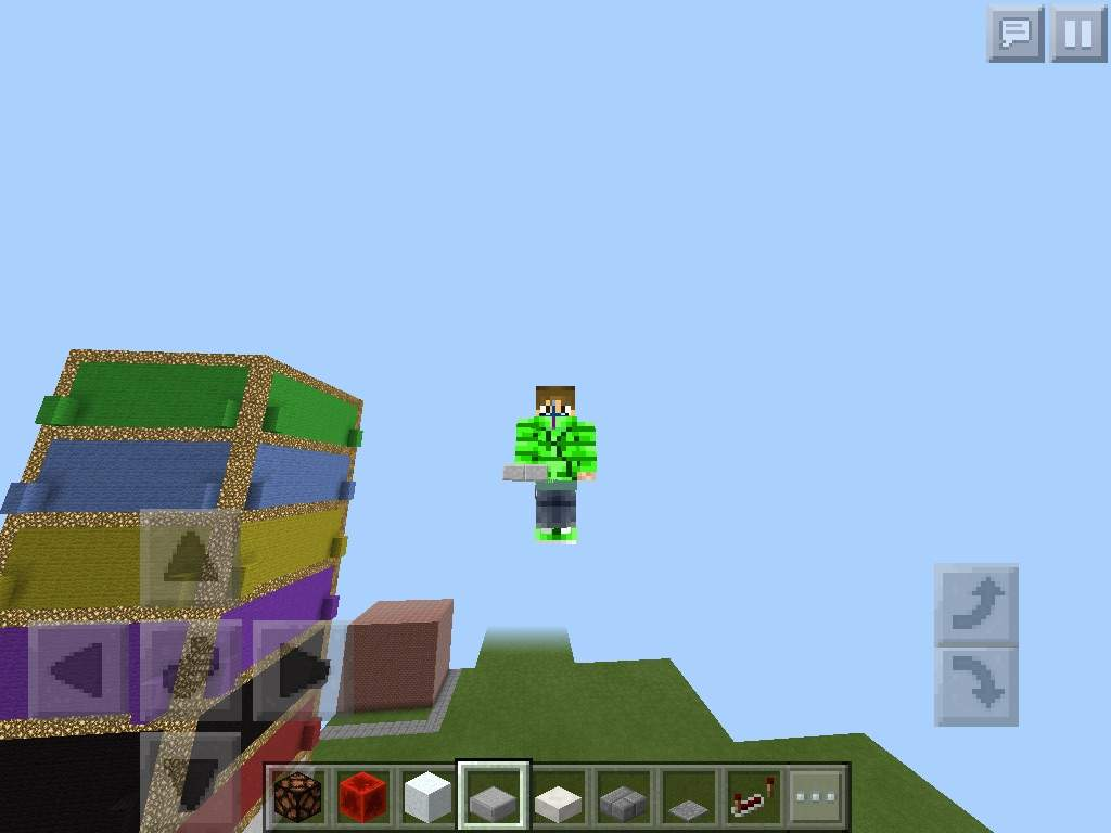cacb a gas station cacb 6 ep 7 minecraft amino