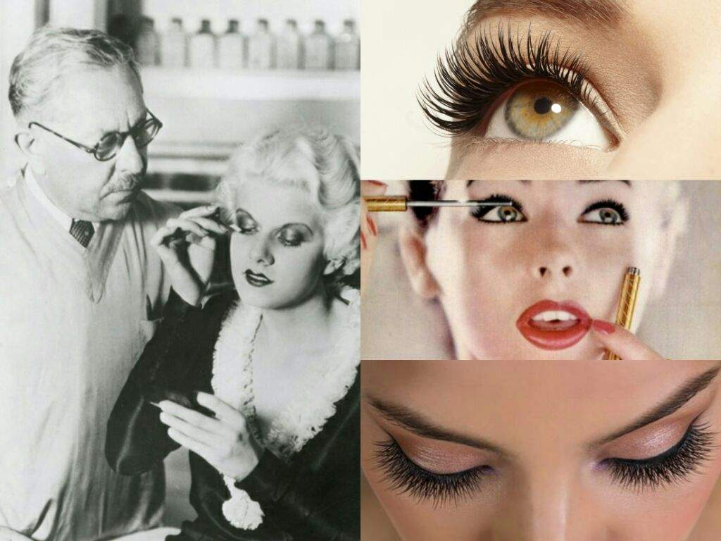 Discussion on this topic: A brief history of mascara, a-brief-history-of-mascara/