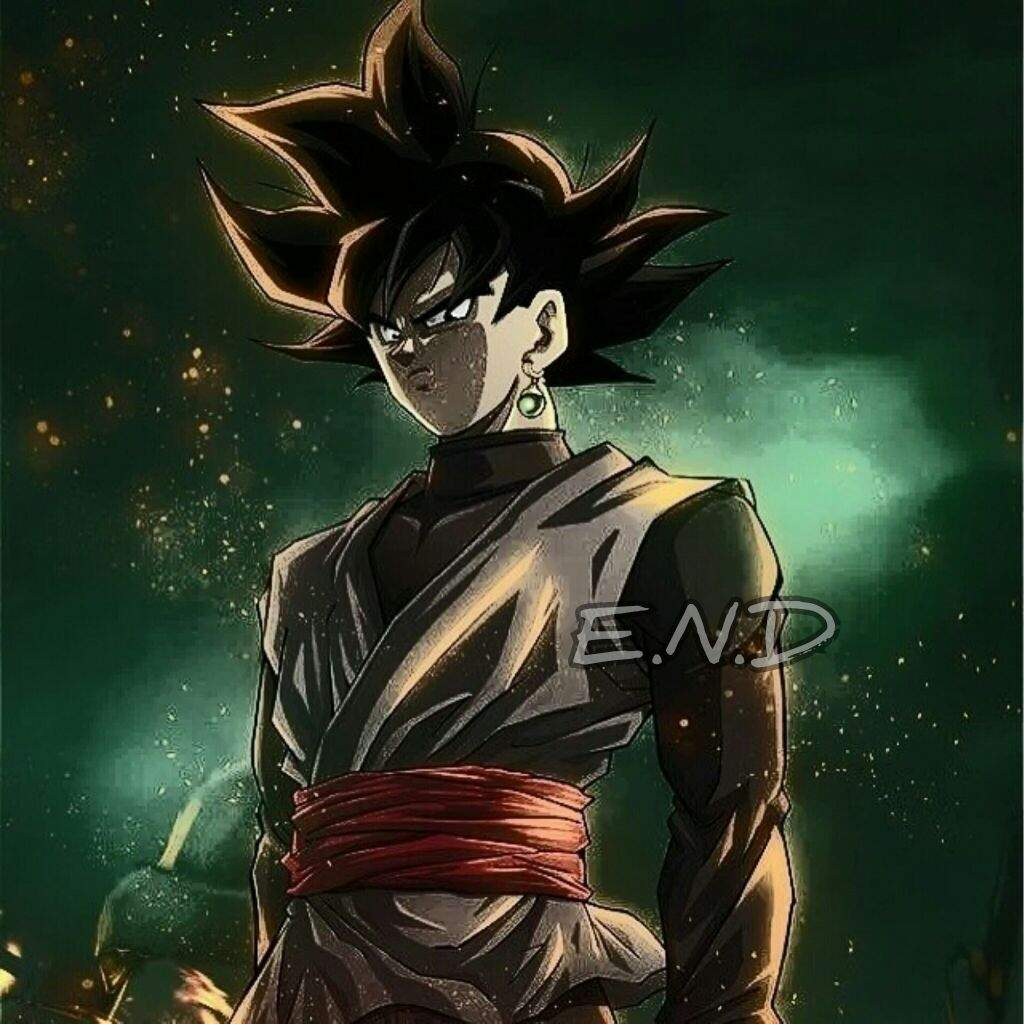 Tag Frase De Goku Black Otanix Amino