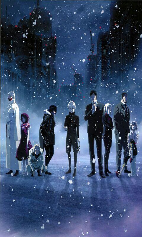 Tokyo Ghoul | Wiki | Anime Amino