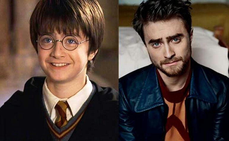 harry potter characters then and now harry potter amino harry potter characters then and now