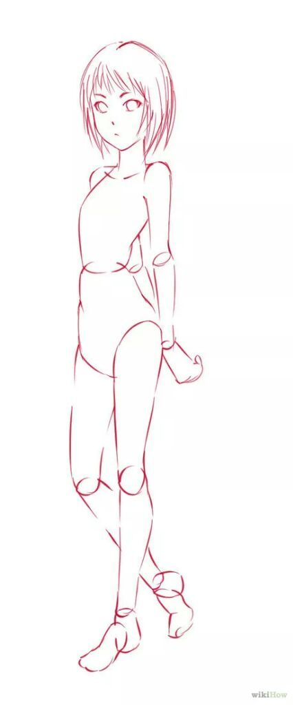 Cómo dibujar una chica gato | •Neko• Amino
