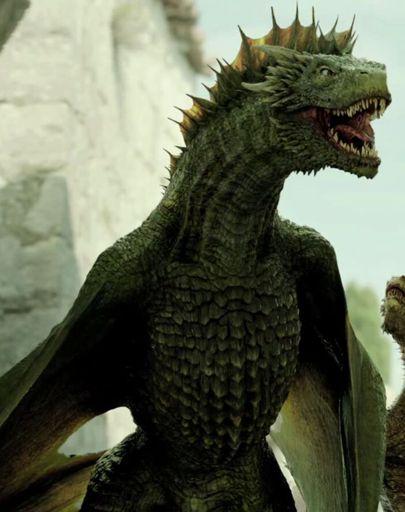 Rhaegal | Wiki | Thrones Amino