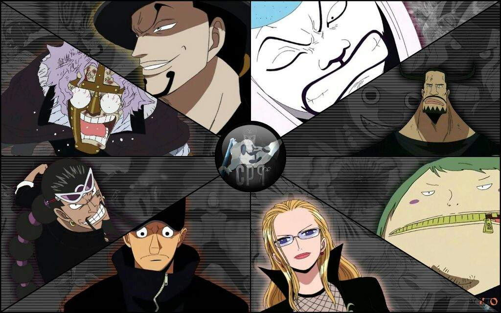 So, a theory about CP9, but especially Rob Lucci | One Piece Amino