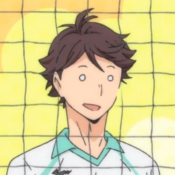 Tōru Oikawa | Haikyuu!! Wiki | FANDOM powered by Wikia