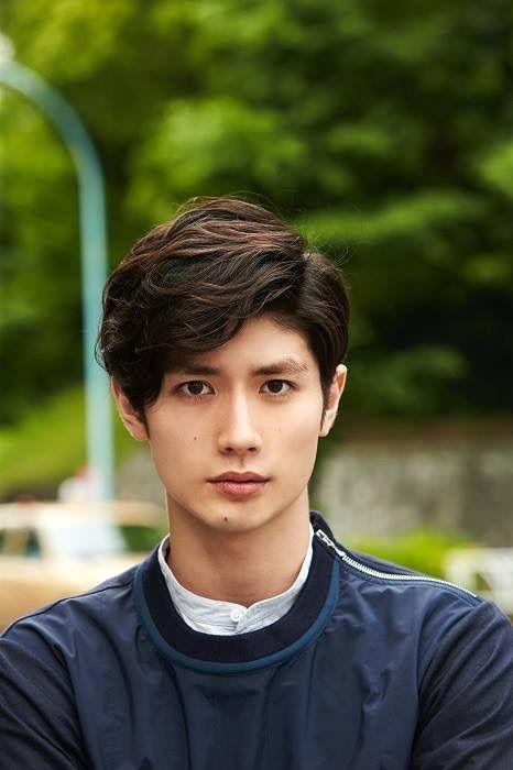 Man of the Month: Haruma Miura   K-Drama Amino