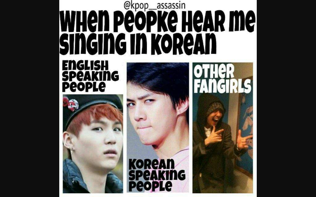 Memes And Things Kpop Fans Can Relate To Pt 2 K Pop Amino