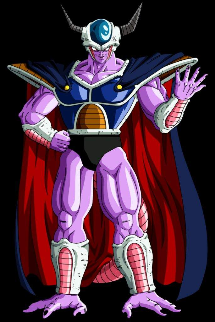 The Frieza Race And All Of Its Members And Forms Dragonballz Amino Show all songs king cold appears on. the frieza race and all of its members