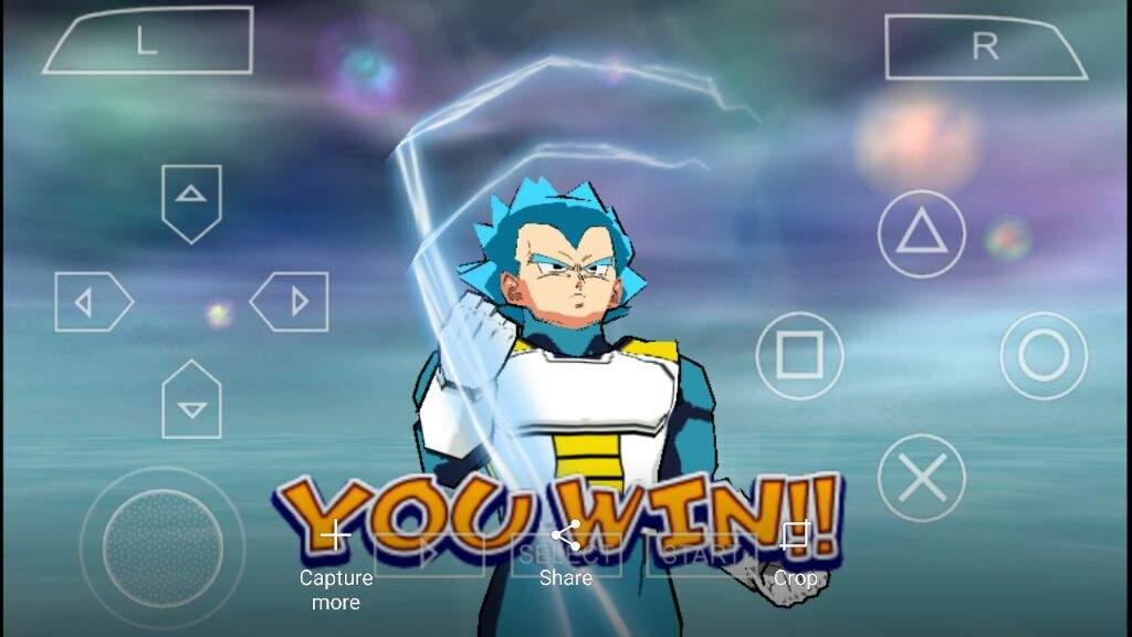 download game ppsspp dragon ball z shin budokai 2 mod