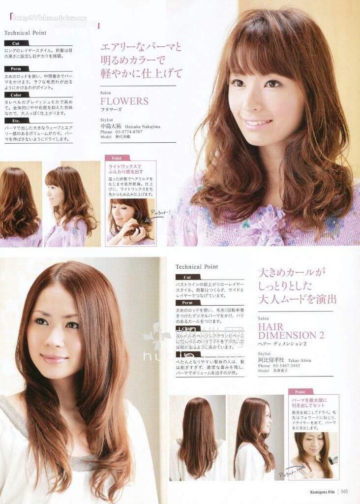 Peinados Para Honbres Y Chicas Anime Amino