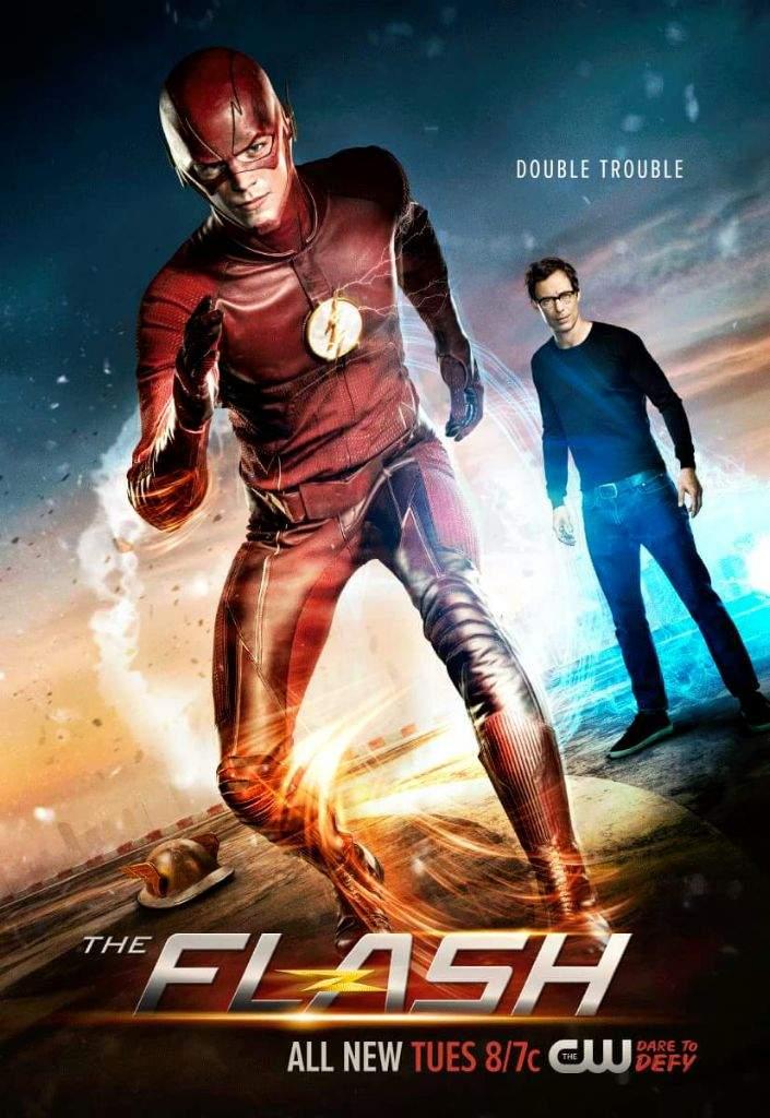 ver flash temporada 3