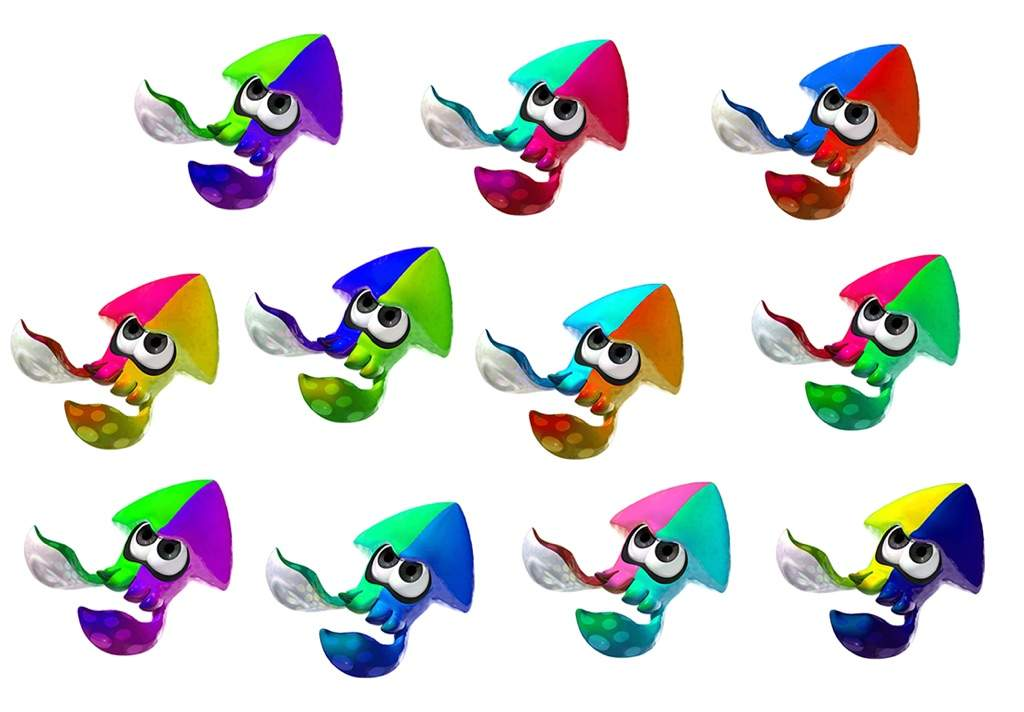 Splatoon 2 Inkvasion Splatoon Amino