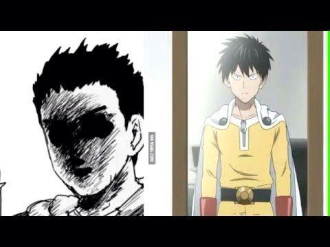 Who Is Blast? | Anime Amino