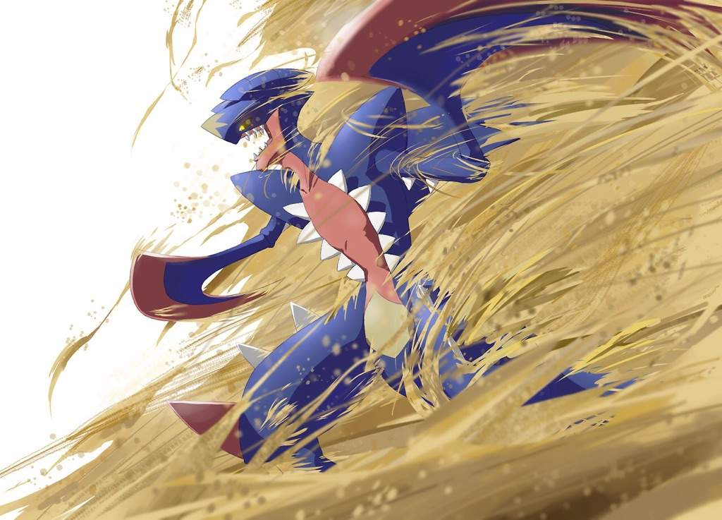 Can the pokemon garchomp learn fly on pokemon platinum ...