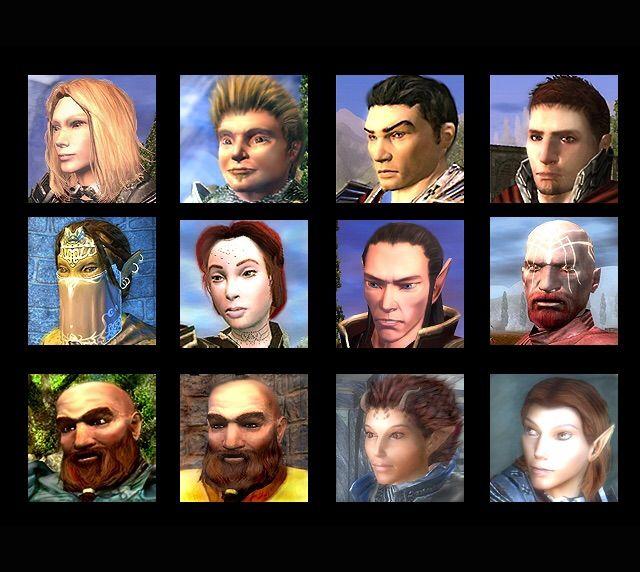 Favourite Neverwinter Nights 2 Companion (Part 1) | Bioware Amino Amino