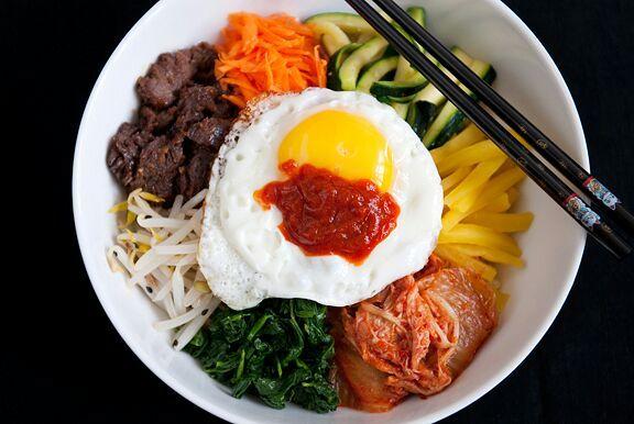 consejos coreanos para bajar de peso