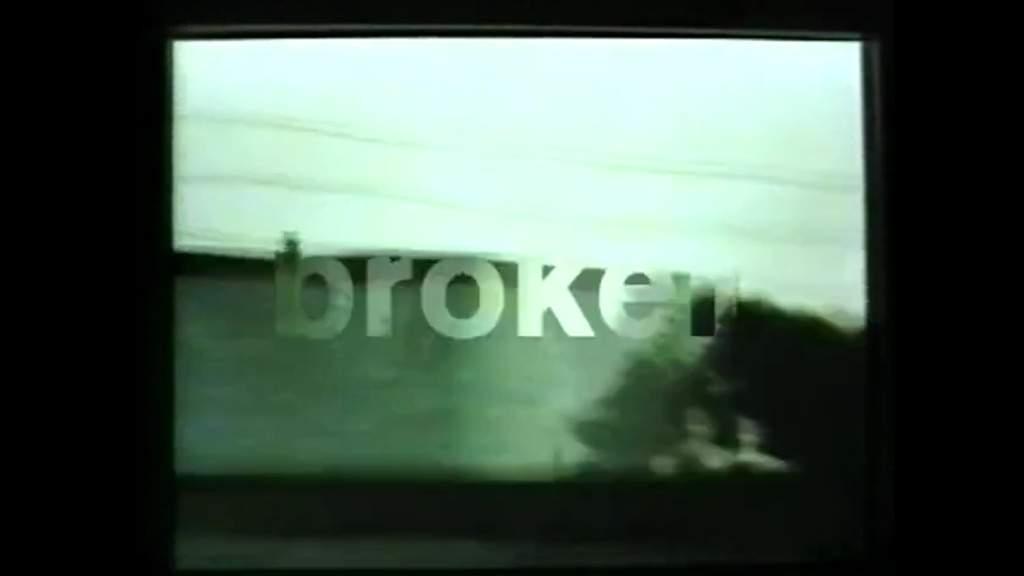 Nine Inch Nails - The Broken Movie | Horror Amino