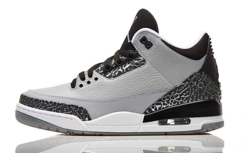 b91af9de8192 I decide to make a post on this because it isn t the first time we ve seen  a mistake like this. In 2014 someone ordered wolf Grey 3s from Nike
