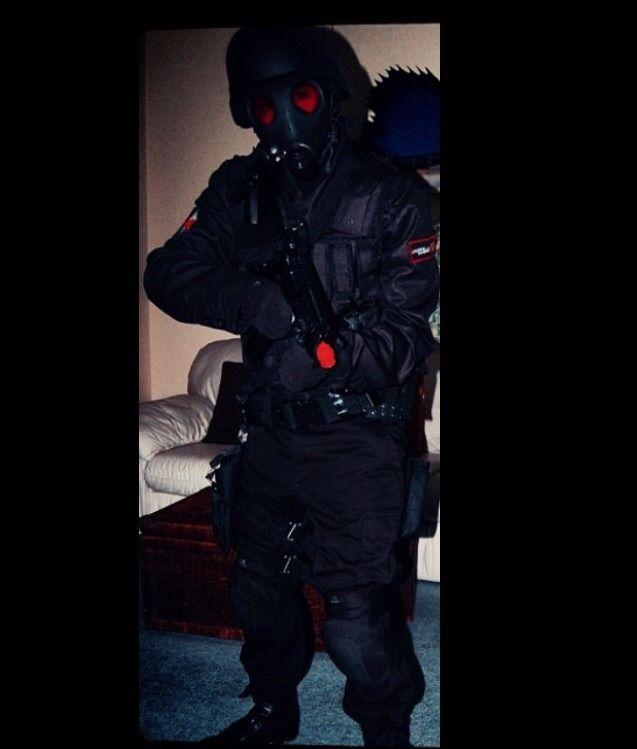 umbrella corporation resident evil cosplay cosplay amino