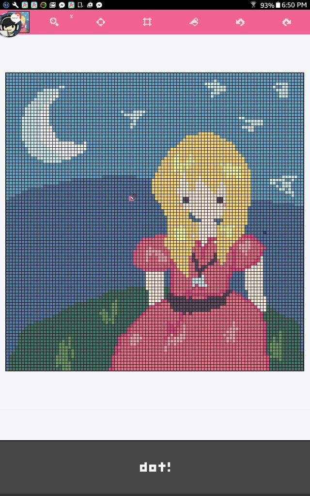 Peach Pixel Art Minecraft Amino