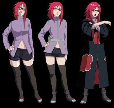 Nᴀʀᴜᴛᴏ 30 Dᴀʏ Cʜᴀʟʟᴇɴɢᴇ - Dᴀʏ 2   Naruto Amino