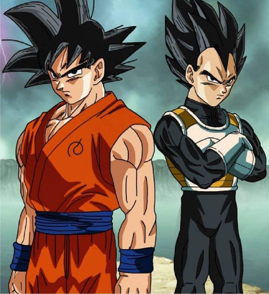 Should Ssj Ssj2 And Ssj3 Be In Super Anymore Dragonballz Amino