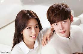park shin hye and lee jong suk dating 2016