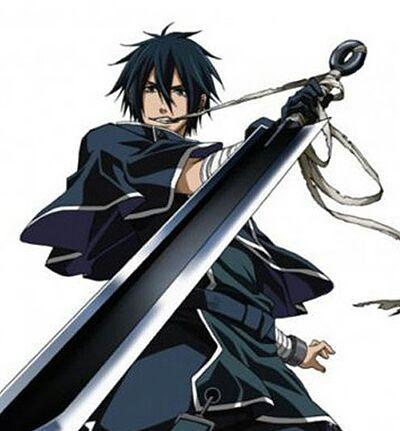 Tsuyoiito Mari-Blade 246eac5a9372970fac8f5016edf7a7abeb98c772_hq