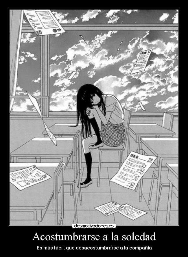 La Soledad Anime Amino