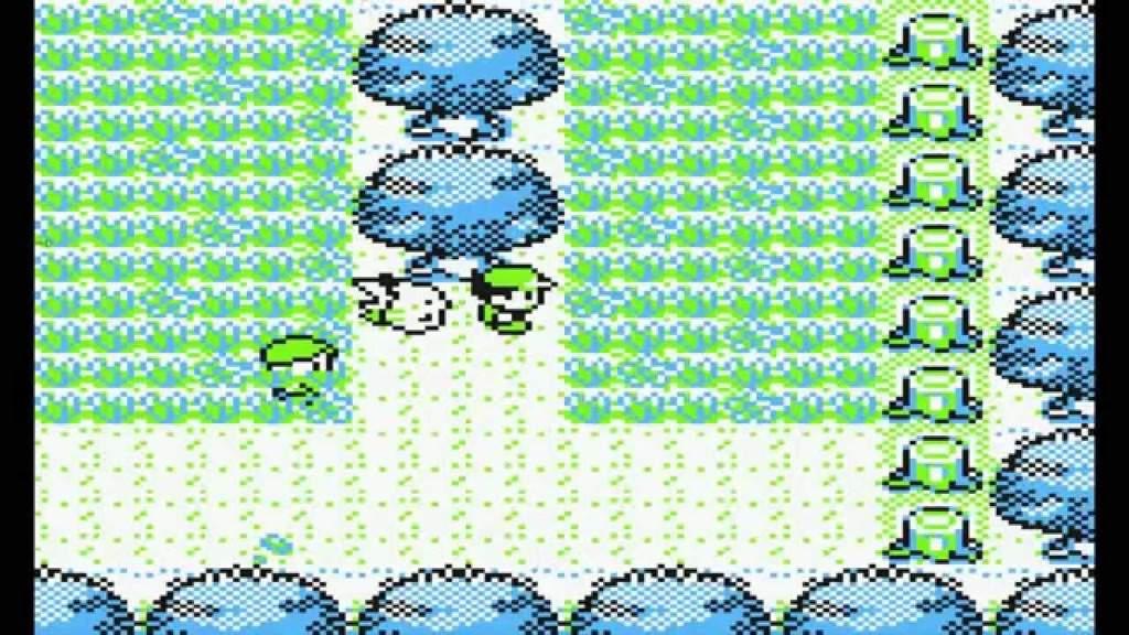 GLITCH GUIDE   POKÉMON YELLOW   Pokémon Amino