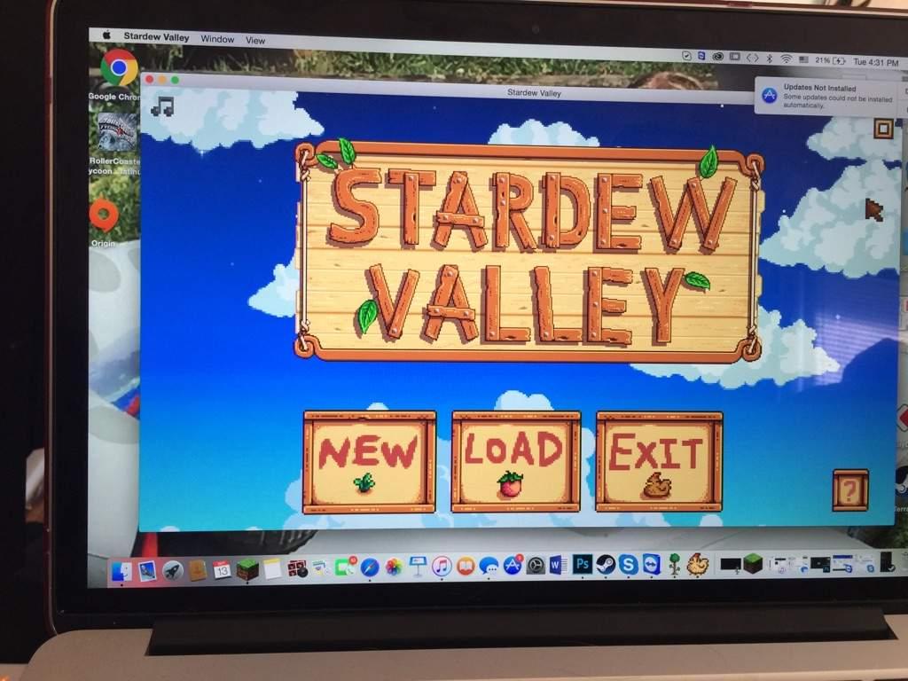 Stardew valley | Video Games Amino