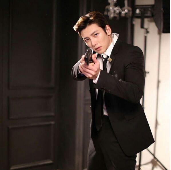 the k2 ji chang wook yoona k drama amino