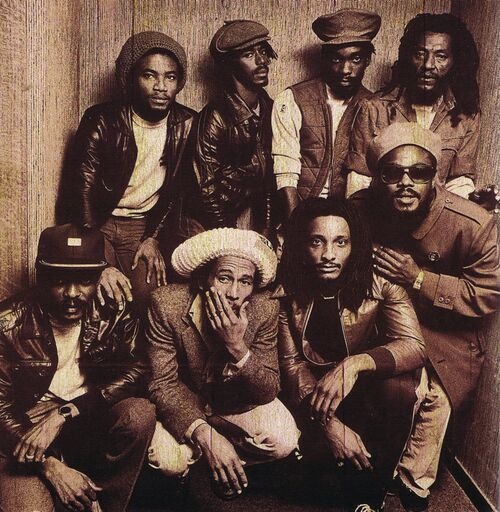 the popularity of the music of the wailing wailers group Bob marley and the wailers, peter tosh, and bunny wailer all enjoyed considerable success as reggae music continued to gain popularity during the 1970s and 1980s one of the last performances that included marley was in 1980 at madison square garden.