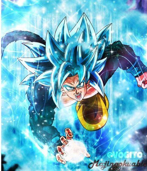 Can Dbz Super Tie In Ssj4 With Ssb Collab Dragonballz Amino