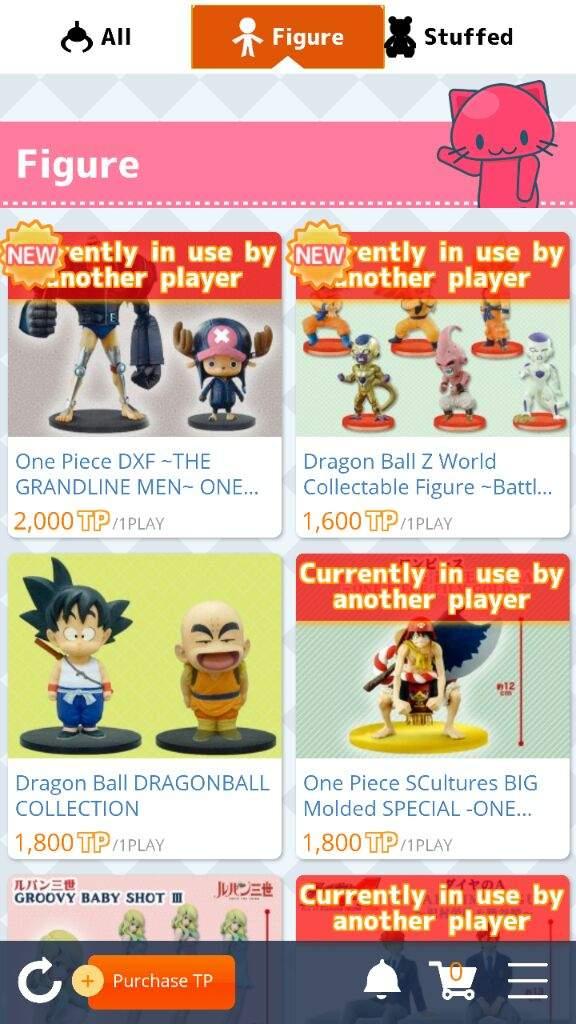 Crane Game Toreba - Android Apps on Google Play   Anime