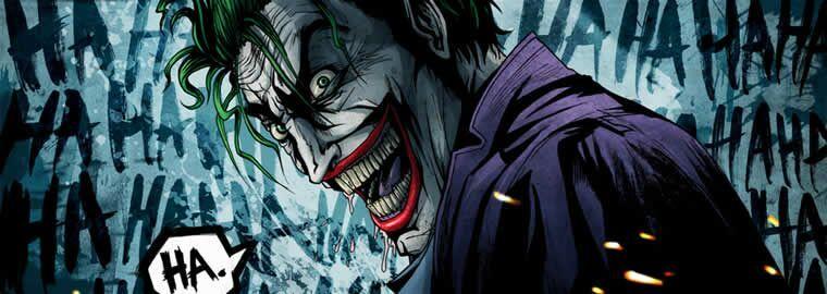 The Joker Comic Book Complex Sanity Comics Amino