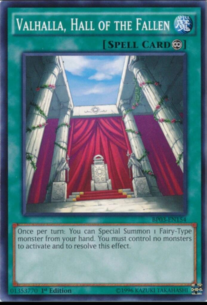 Archetype Analysis: Darklord | Duel Amino