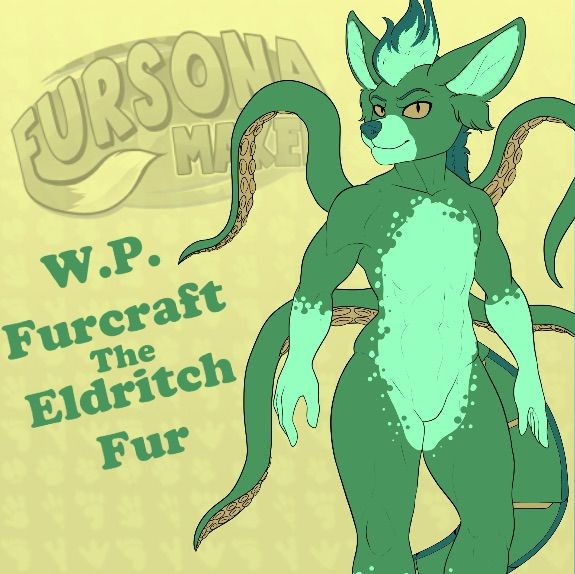 Fursona Maker | Furry Amino