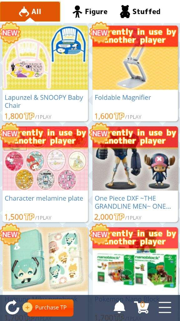 Crane Game Toreba - Android Apps on Google Play | Anime Amino